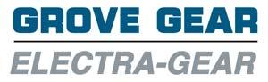 Grove Gear & Electra-Gear